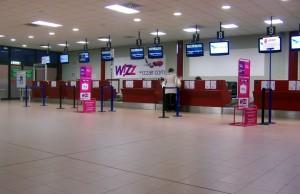 Aeropuerto de Forli: Salidas de vuelos