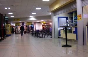 Aeropuerto de Forli: Llegadas de vuelos