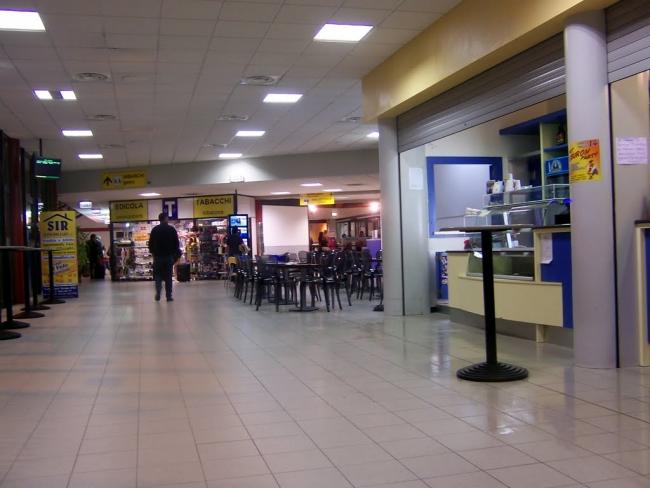 Aeropuerto de Forli