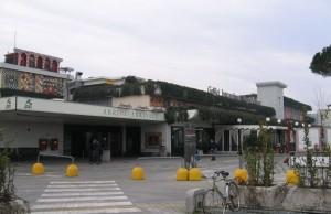 Aeropuerto de Pisa: Llegadas de vuelos