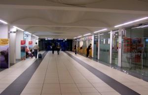Aeropuerto de Rímini: Llegadas de vuelos