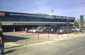Aeropuerto de Rímini: Salidas de vuelos
