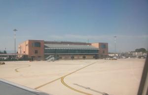 Aeropuerto de Treviso: Llegadas de vuelos