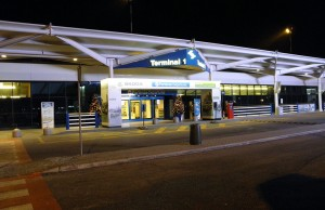 Aeropuerto de Verona: Salidas de vuelos