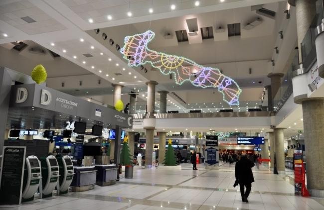 Aeropuerto de Bari-Palese