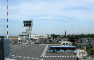 Aeropuerto de Bari-Palese: Llegadas de vuelos