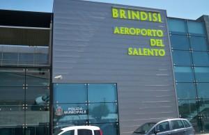 Aeropuerto de Brindisi