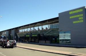 Aeropuerto de Brindisi: Llegadas de vuelos
