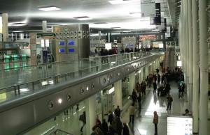 Aeropuerto de Catania-Fontanarossa: Llegadas de vuelos
