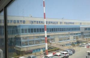 Aeropuerto de Palermo-Punta Raisi: Llegadas de vuelos