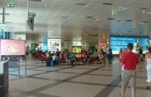 Aeropuerto de Palermo-Punta Raisi: Salidas de vuelos