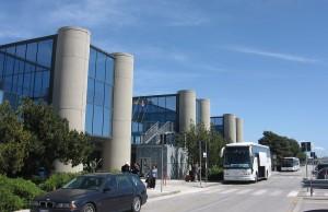 Aeropuerto de Trapani-Birgi: Llegadas de vuelos