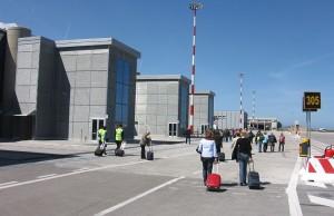 Aeropuerto de Trapani-Birgi: Salidas de vuelos