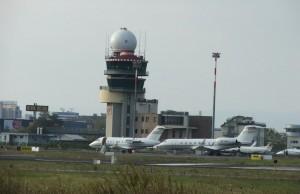 Aeropuerto de Florencia (FLR)