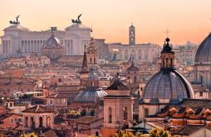 Estaciones del año en Italia