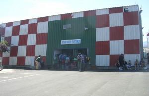 Aeropuerto Tortolì-Arbatax