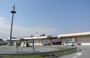 Aeropuerto de Brescia