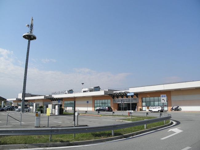 Aeroporto de Brescia