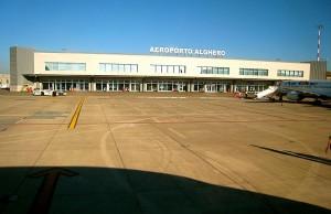 Aeropuerto de Alghero-Fertilia