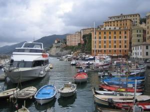Camogli, Italia