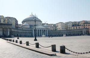Ciudad de Nápoles