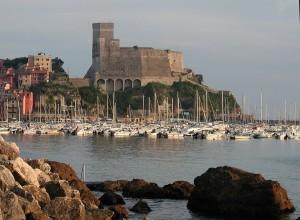 Puerto de Lerici