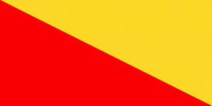 Bandera de Palermo