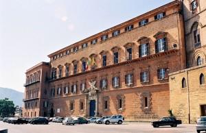 Palacio Normando y Capilla Palatina