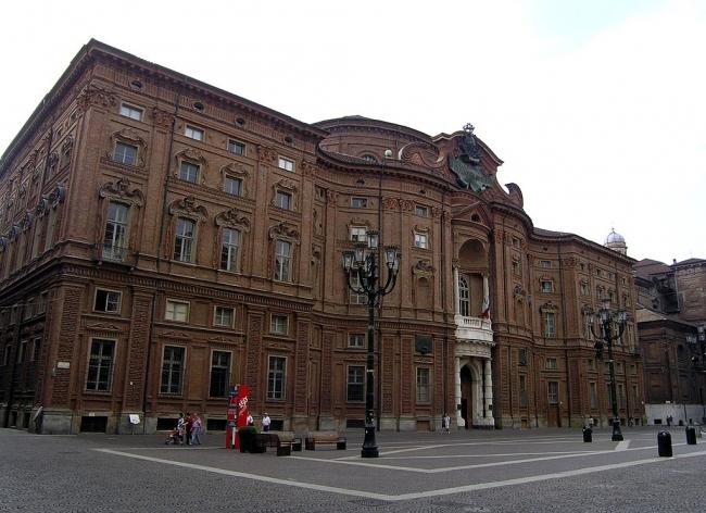 Museo Nacional del Risorgimento italiano