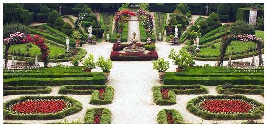 Jard n giardino giusti viajar a italia for Jardines venecia