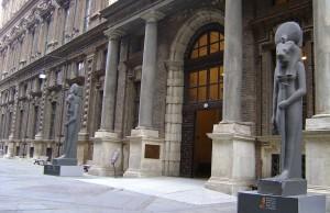 Museos en Turín
