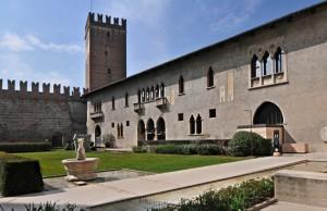 Castillo Castelvecchio