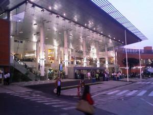 Aeropuerto de Nápoles