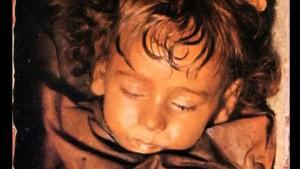 Rosalia Lombardo, la bella durmiente.