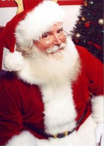 Baboo Natale (Santa Claus)
