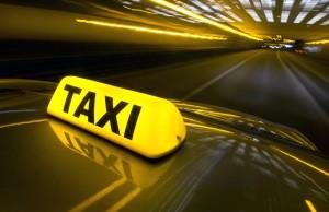 Taxis en Nápoles