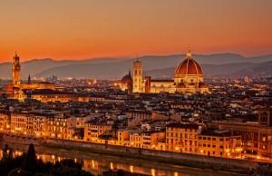 Entradas para los museos de Florencia