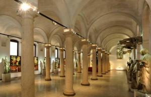 Entradas para los museos de Milán